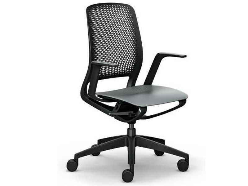 Home Office selection Se:Motion in Zwart